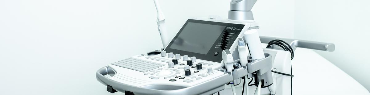Ultrazvočni pregled vratnih žil
